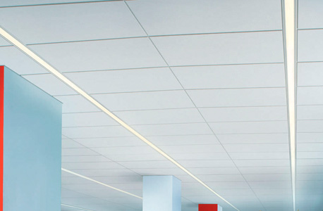 False Ceiling and Light Partitions